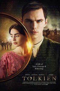 دانلود فیلم زیرنویس فارسی تالکین Tolkien 2019 دوبله فارسی