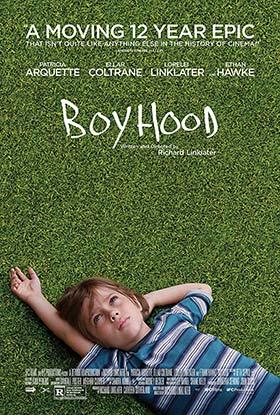 دانلود فیلم پسرانگی Boyhood 2014 زیرنویس فارسی