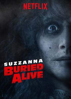 دانلود فیلم Suzzanna Buried Alive 2018 زیرنویس فارسی چسبیده