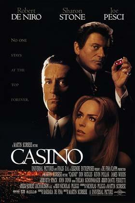 دانلود فیلم کازینو Casino 1995