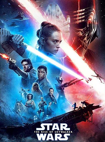 دانلود فیلم جنگ ستارگان اپیزود 9 Star Wars: The Rise of Skywalker 2019