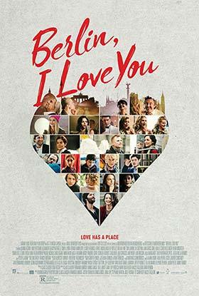 دانلود فیلم برلین دوستت دارم Berlin, I Love You 2019