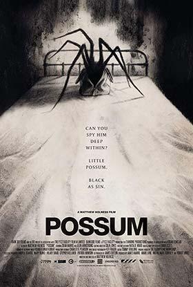 دانلود رایگان فیلم Possum 2018 زیرنویس فارسی چسبیده