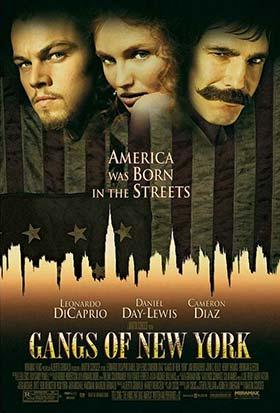 دانلود فیلم Gangs of New York 2002