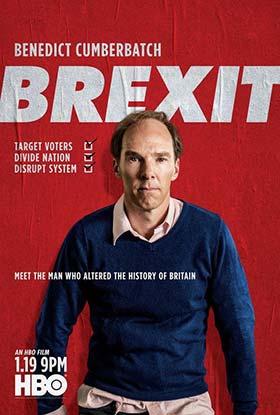 دانلود فیلم برکسیت Brexit 2019 زیرنویس فارسی