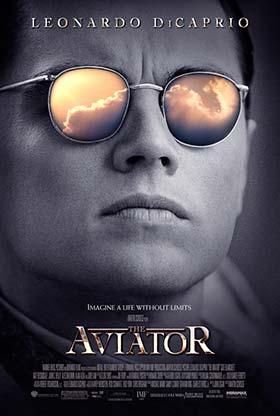 دانلود فیلم هوانورد The Aviator 2004