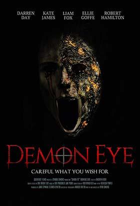 دانلود فیلم شیطان چشم Demon Eye 2019 زیرنویس فارسی چسبیده