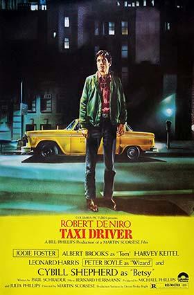 دانلود فیلم دوبله راننده تاکسی Taxi Driver 1976