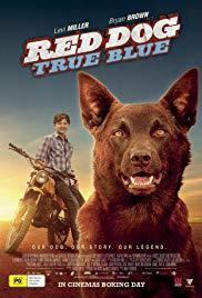 دانلود فیلم Red Dog True Blue 2016 زیرنویس فارسی چسبیده