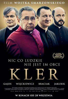 دانلود فیلم Clergy 2018