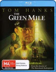 دانلود فیلم مسیر سبز دوبله فارسی The Green Mile 1999