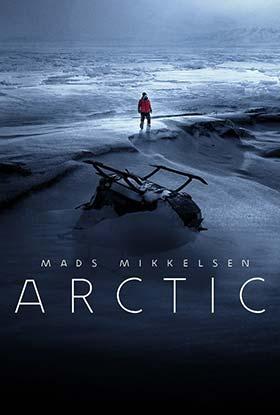 دانلود فیلم Arctic 2018 زیرنویس فارسی چسبیده