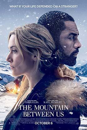 دانلود فیلم کوهستانی میان ما دوبله فارسی