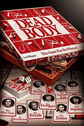دانلود فیلم Dead Body 2017 با زیرنویس فارسی چسبیده
