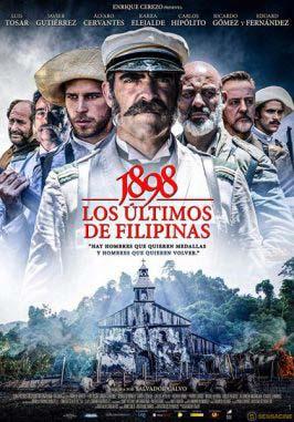 دانلود فیلم بازماندگان ۱۸۹۸ فیلیپین دوبله فارسی