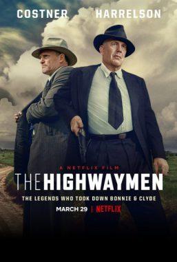 دانلود فیلم The Highwaymen 2019 زیرنویس فارسی چسبیده