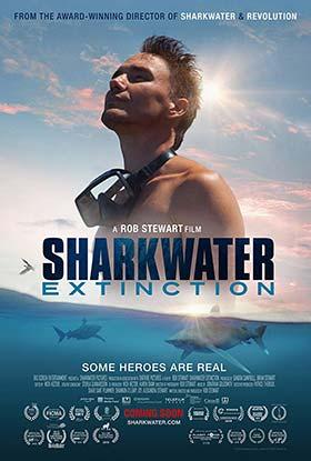 دانلود مستند انقراض شركواتر Sharkwater Extinction 2018