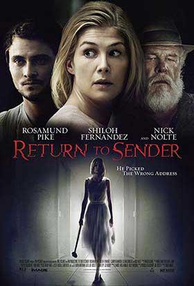 دانلود فیلم بازگشت به فرستنده Return to Sender 2015 زیرنویس فارسی