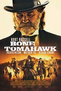 دانلود فیلم دوبله فارسی تبر استخوانی Bone Tomahawk 2015