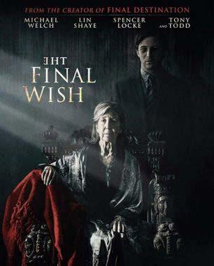 دانلود فیلم The Final Wish 2018