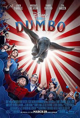 دانلود فیلم دامبو