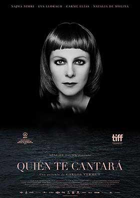 دانلود فیلم Quien te Cantara 2018