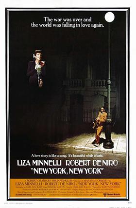 دانلود فیلم New York New York 1977 نیویورک نیویورک