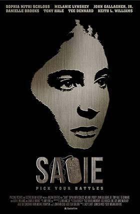 دانلود فیلم دوبله Sadie 2018