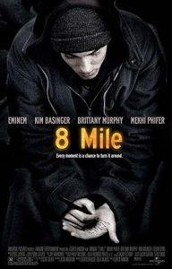 دانلود فیلم زیرنویس فارسی هشت مایل ۸ Mile 2002