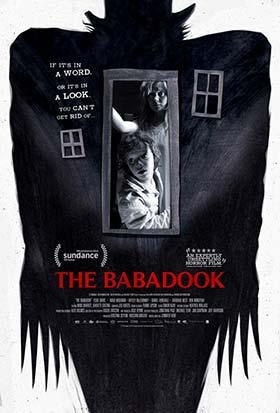 دانلود سریال The Babadook 2014