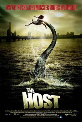 دانلود فیلم The Host 2006