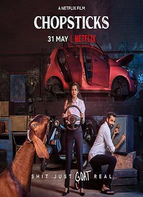 دانلود فیلم Chopsticks 2019