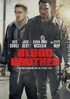 دانلود فیلم برادر خونی Blood Brother 2018