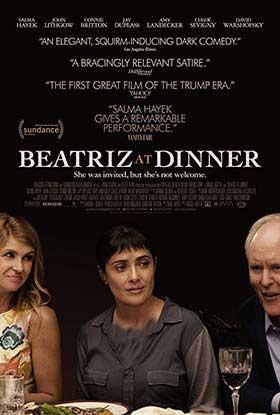 دانلود فیلم 2017 Beatriz at Dinner