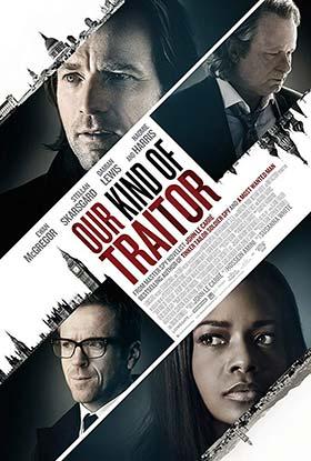 دانلود فیلم Our Kind of Traitor 2016