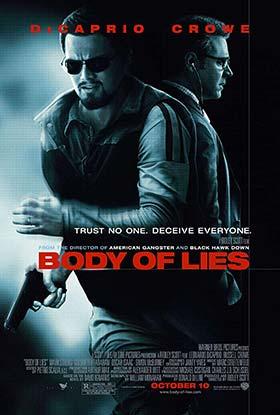دانلود فیلم Body of Lies 2008