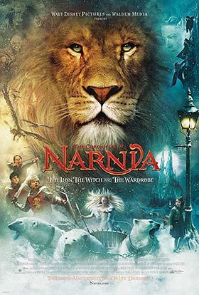 دانلود فیلم دوبله فارسی The Chronicles of Narnia: The Lion, the Witch and the Wardrobe 2005