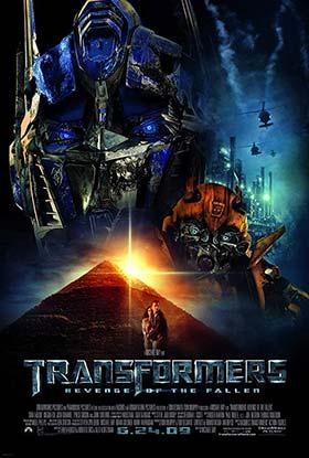 دانلود فیلم دوبله فارسی Transformers: Revenge of the Fallen 2009