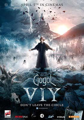 دانلود فیلم دوبله فارسی Gogol Viy 2018