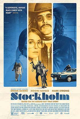 دانلود فیلم Stockholm 2018