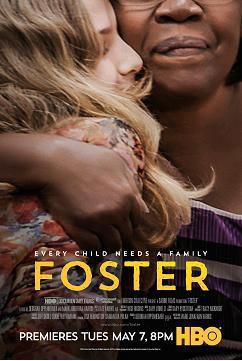 دانلود فیلم Foster 2018