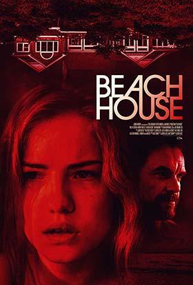 دانلود فیلم Beach House 2017 زيرنويس فارسی چسبيده