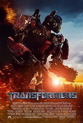 دانلود فیلم دوبله فارسی Transformers 2007