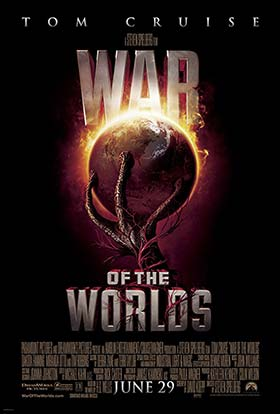 دانلود فیلم War of the Worlds 2005 ریرنویس فارسی چسبیده