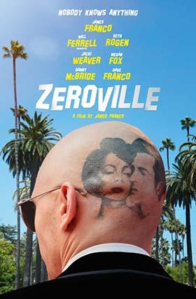دانلود فیلم زیروویل Zeroville 2019