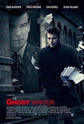 دانلود فیلم The Ghost Writer 2010