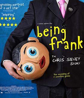دانلود مستند Being Frank The Chris Sievey Story 2018
