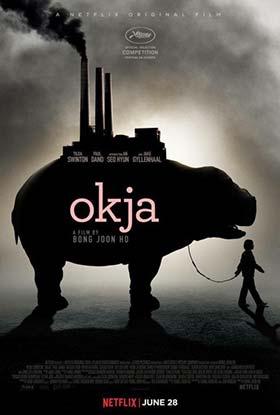دانلود فیلم 2017 Okja