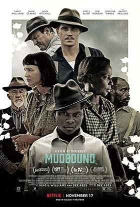 دانلود فیلم زیرنویس فارسی چسبیده مادباوند 2017 Mudbound