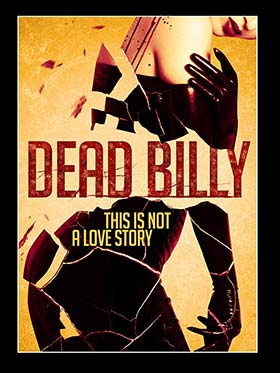 دانلود فیلم Dead Billy 2016 زیرنویس فارسی چسبیده